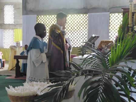bénédiction médaille st benoît